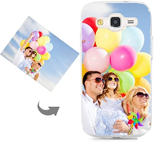 Custom Personalized Customized Samsung Picture product image