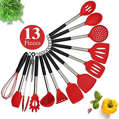 Silicone ChicAid Resistant Non stick Stainless