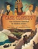 Case Closed?, Susan Hughes, 1554533627