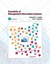 Essentials of Management Information Systems (10th Edition) (Paperback)