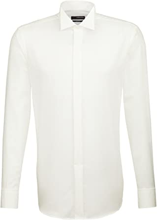 Seidensticker - Camisa de Vestir - para Hombre