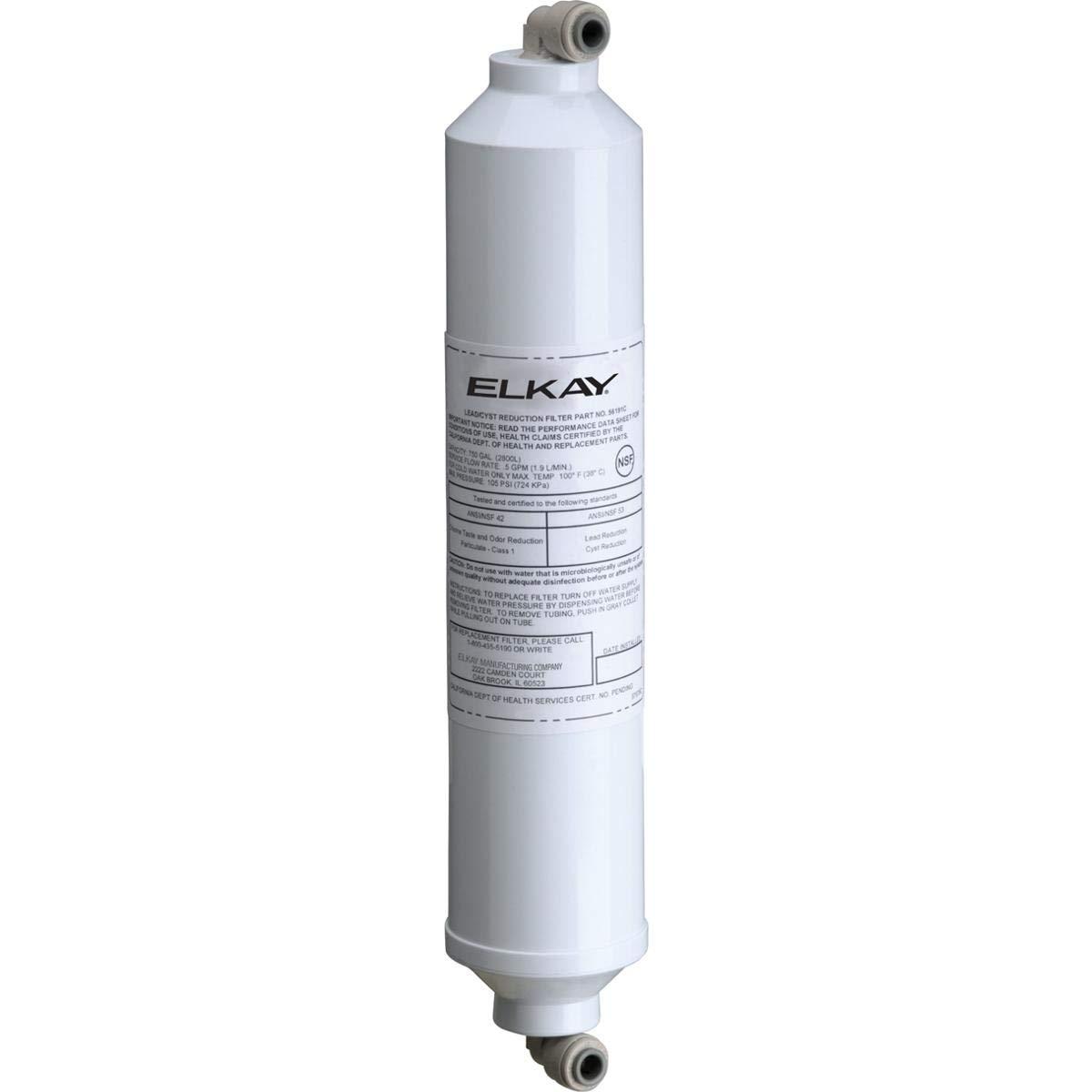 Elkay 56192C Aqua Water Cooler/Chiller Accessories
