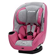 Amazon Lightning Deal 80% claimed: Maxi-Cosi Jool Convertible Car Seat Passionate Pink
