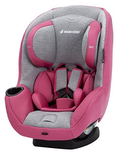 Amazon Lightning Deal 80% claimed: Maxi-Cosi Jool Convertible Car Seat Passionate Pink