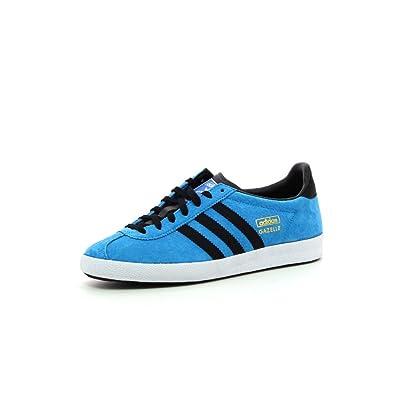Adidas Originals Gazelle Og Schuhe Herren Trainer Sneaker