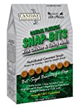 Canidae Dog Treats, Platinum Chicken and Turkey Meal Snap-Bits Bite Size Treats, 16 Ounce Bag, My Pet Supplies