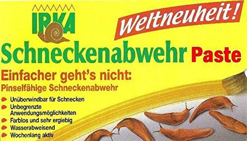 Schneckenstopp Anti-Schnecken-Gel Schneckenpaste Schneckenband Schneckenkorn Schneckenlinsen Biologisch