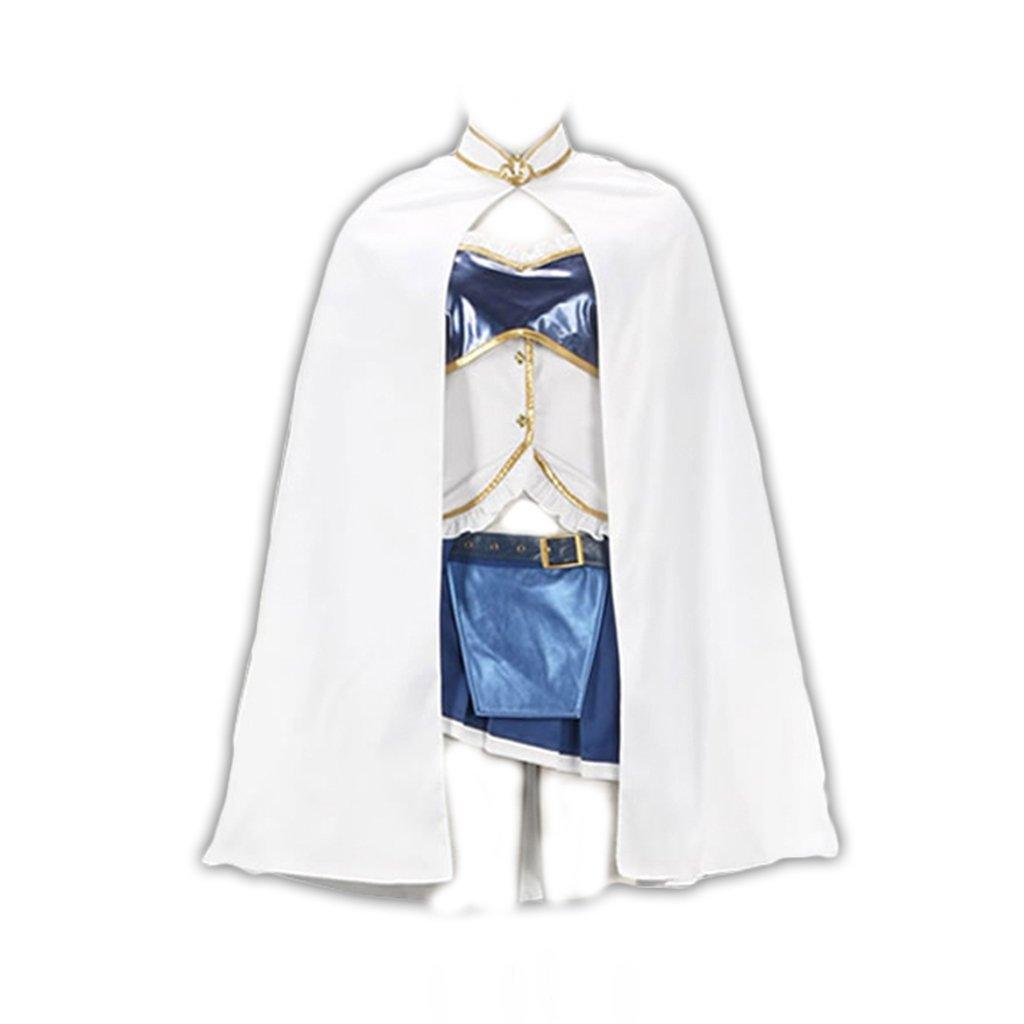 calidad garantizada Puella Magi Madoka Magica Cosplay disfrace disfrace disfrace Miki Sayaka 1st Ver Large  n ° 1 en línea