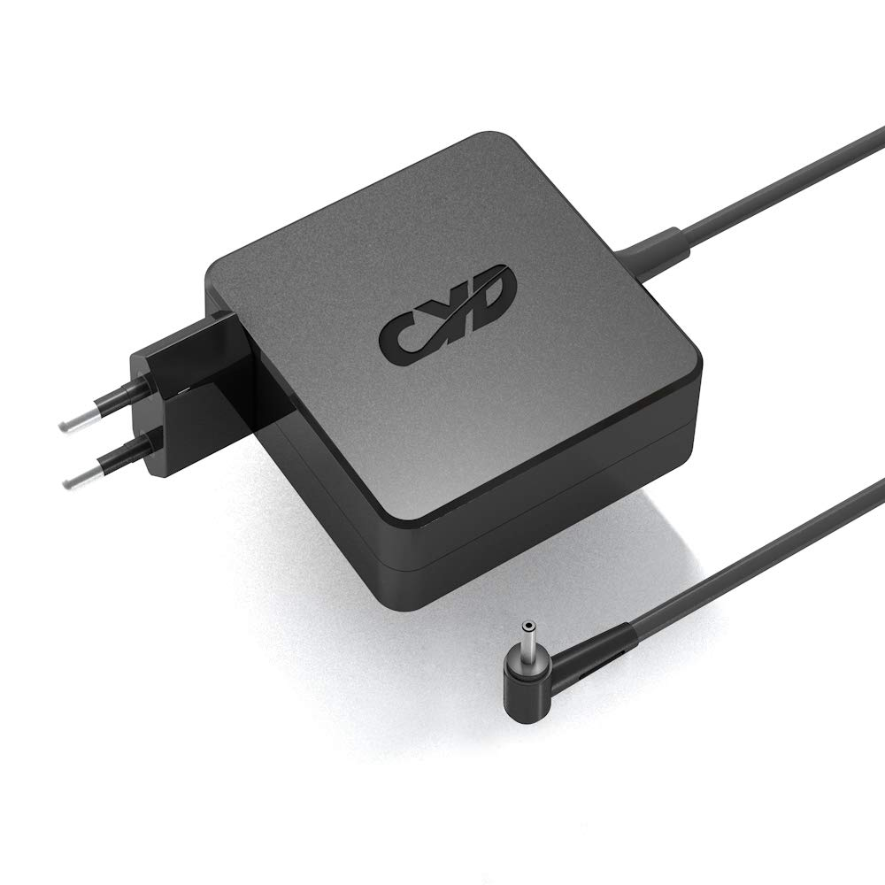 QYD - Cargador para portátil ASUS Zenbook UX303U, UX305FA ...