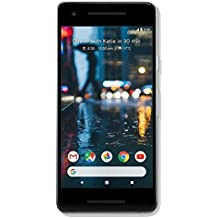 Google 100 Pixel 2 XL Unlocked 128gb GSM/CDMA - US warranty (Black)