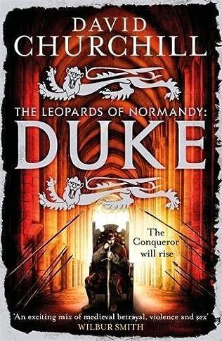 book cover of Duke