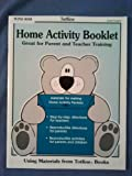 Home Activity Booklet, , 0911019758
