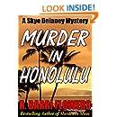 Murder in Honolulu (Skye Delaney Mysteries, Book 1)