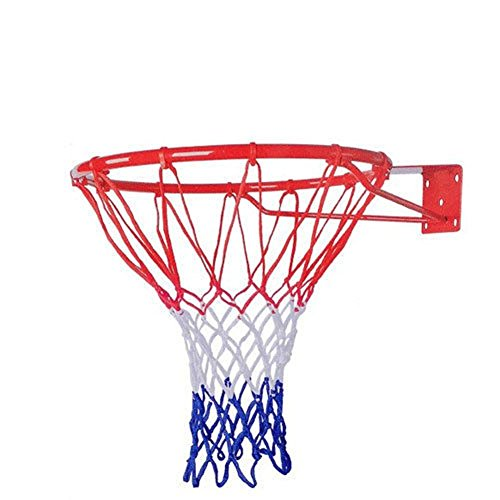 AH&R International 18″ Indoor/Outdoor Basketball Rim Hoop – DiZiSports Store