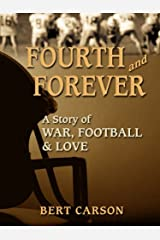 Fourth and Forever Kindle Edition