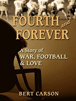 Fourth and Forever by [Carson, Bert]