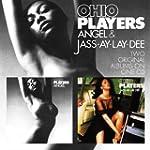 Angel/Jass-Ay-Lay-Dee