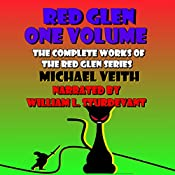 Red Glen One Volume: The Complete Works of the Red Glen Series | Michael Veith