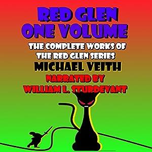 Red Glen One Volume Audiobook