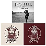 Chris Stapleton: Complete Studio Album Discography