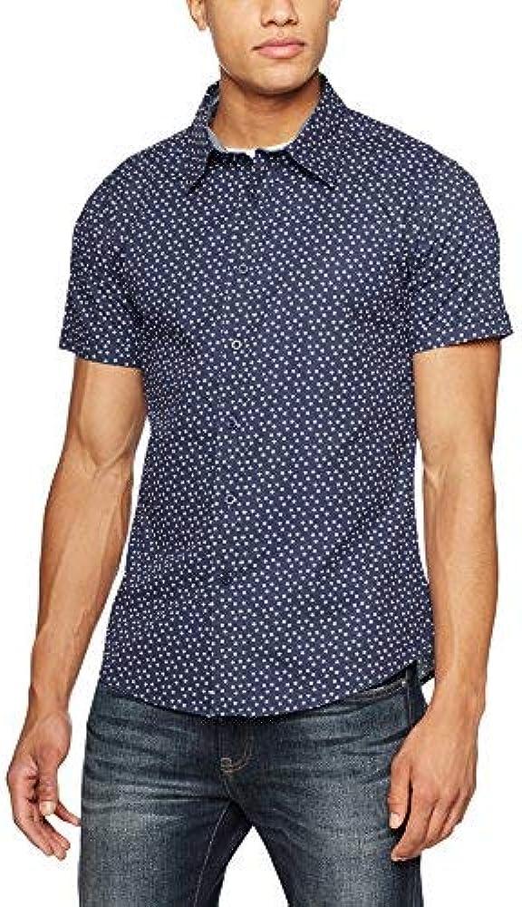 Inside Camisa Casual para Hombre