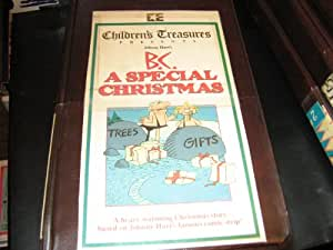 B.C. - A Special Christmas [VHS]