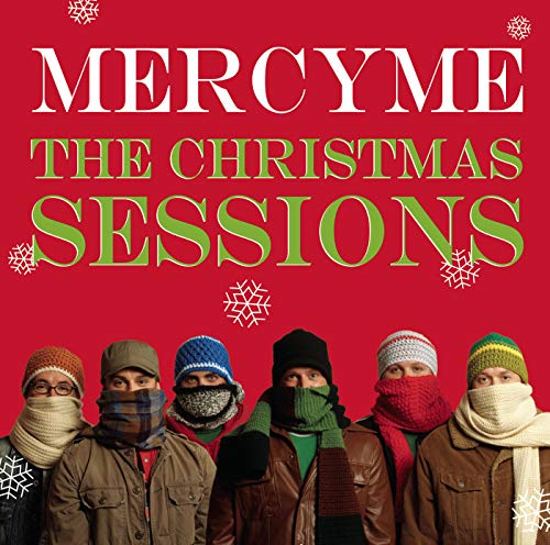 The Christmas Sessions (Songs Me Mercy Christmas)