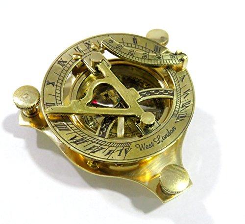 Buy pocket sundial 3