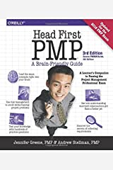 Head First PMP: A Learner's Companion to Passing the Project Management Professional Exam Paperback