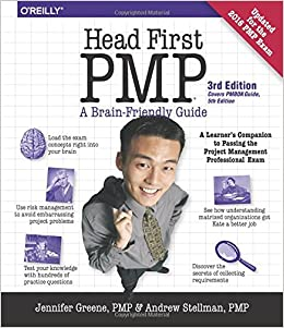 head first pmp 5th edition