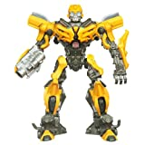 Transformers: Dark of the Moon - Robo Power - Robo Fighters - Bumblebee