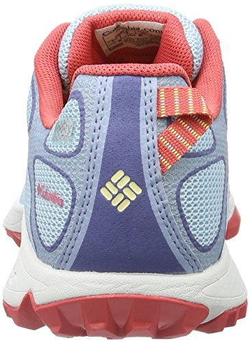 Columbia Women's Conspiracy Iv Outdry Multisport Outdoor Shoes Multicolor (Oxygen/Cornstalk 984) 8eivEa