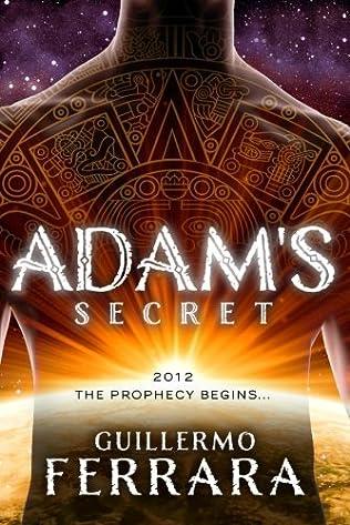 book cover of Adam\'s Secret