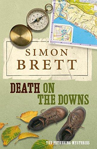 Read Online Death on the Downs pdf epub