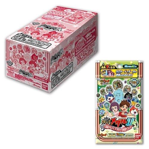 (Yokai watch yokai medal U stage2 ~ Silver screen debut! The story of five songs! ~ (BOX) by Bandai)