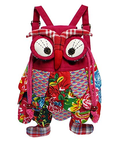 Baby A Cotton Baby Carrier-Wine Red - 9