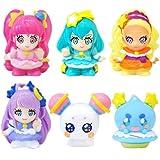 すくい人形 スター☆トゥインクルプリキュアセット キャラクター(6種・6個)プリキュア YSショップオリジナルセット商品