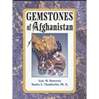 Gemstones of Afghanistan