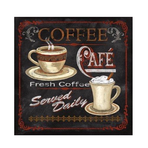 Crystal Art Gallery Coffee Cafe Wall Artwork