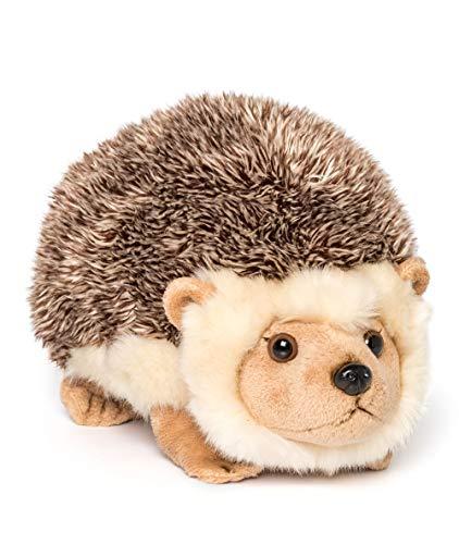 Wildlife Tree 12 Inch Stuffed Hedgehog Plush Floppy Animal Kingdom Collection