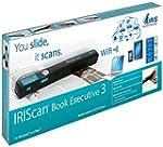 IRIS IRIScan Book 3 Executive Wi-Fi P...