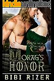 Morag's Honor: A Vikings of Vinland Tale (The Vikings of Vinland)