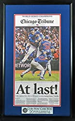 The 2016 Chicago Cubs season was the 145th season for the franchise and the Cubs' 101st season at Wrigley Field. And Holy Cow!, did it turn out be something very...VERY...special. The perennial lovable losers began the season on April 4 at the Los An...