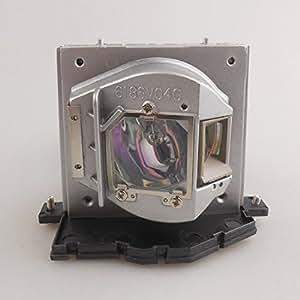 Maxii BL-FS220A Original lámpara bombilla con carcasa compatible para proyector Optoma EP770/TX770
