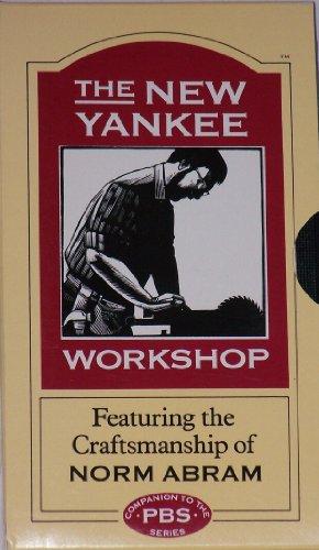 The New Yankee Workshop Doll House