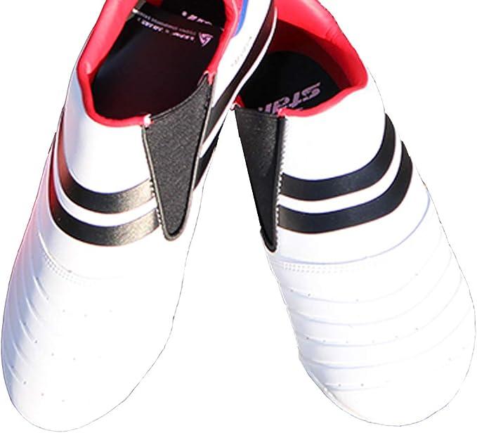 Woosung Ultra Light Martial Arts Training Shoes Taekwondo TKD Gym Trainers