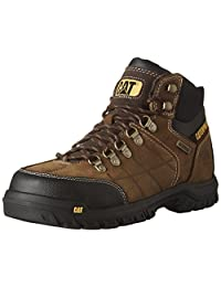 Caterpillar Footwear Men's Threshold WP ST CSA Industrial Boot