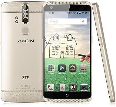 ZTE Axon Elite - Smartphone Libre 32GB (Pantalla 5.5