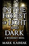 In the Forest of Light and Dark: A Witchcraft Thriller (Mount Harrison Trilogy Book 1)