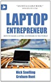 Laptop Entrepreneur, Nicholas Snelling and Graham Hunt, 1904881580